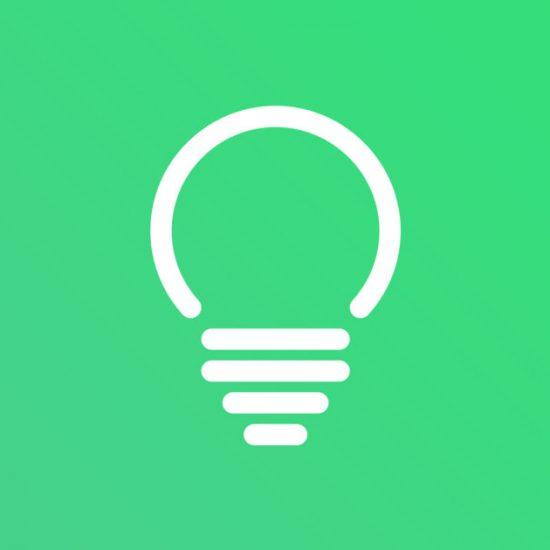 LEDpartner app ikon