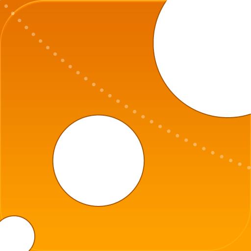 Erhvervsakademi aarhus app ikon