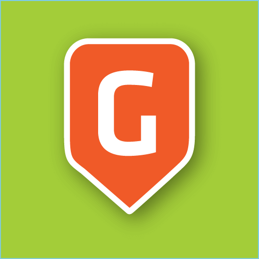 GoGreenGlobe app ikon