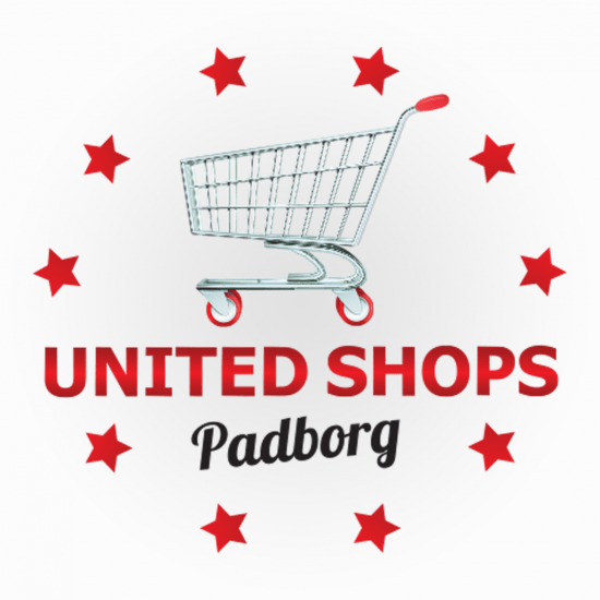 United Shops app ikon