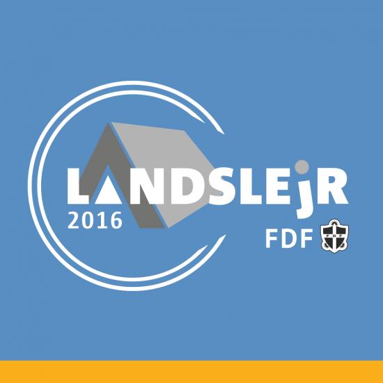 FDF app ikon
