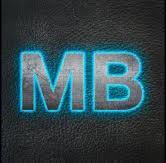 Mindbuster app ikon
