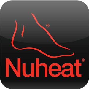 Nuheat Signature app ikon