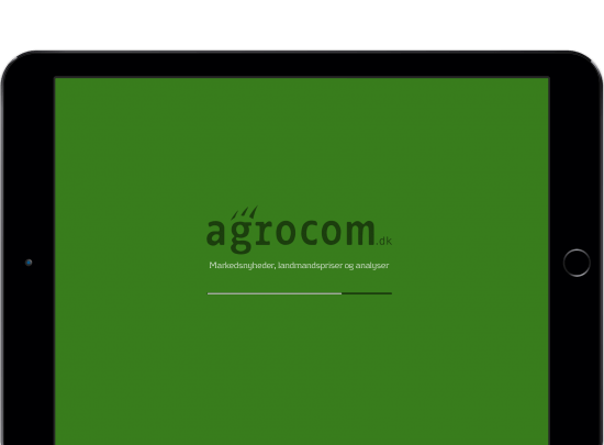 Agrocom iPad Splash Case Overview