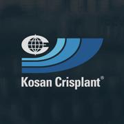 Kosan Crisplant Ipad App Ikon