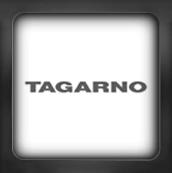 Tagarno App Ikon Icon