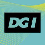 DGI Trænerguide HD app ikon